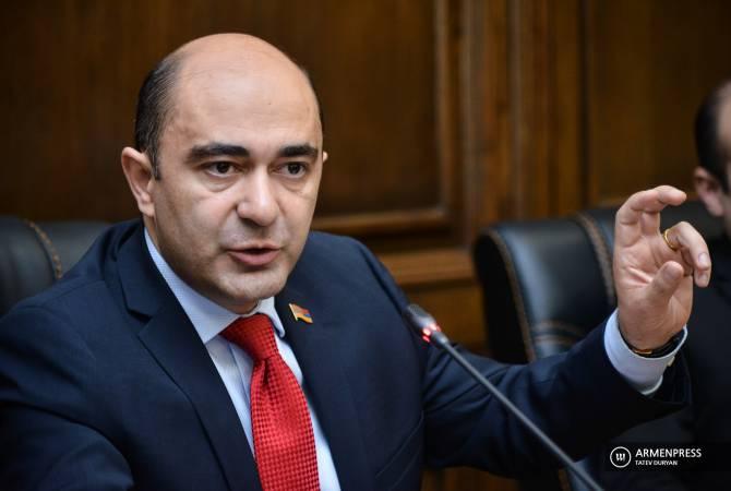 Эдмон Марукян приглашен в ССС: будет проведена судебно-медицинская экспертиза
