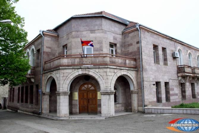 Artsakh foreign ministry sends notifications to Secretaries General of UN and Council of Europe