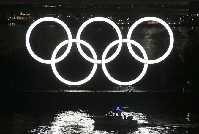 В Японии уверены, что МОК проведет Олимпиаду в Токио в 2021 году