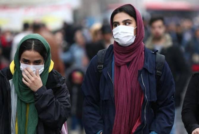 Число заразившихся коронавирусом в Иране достигло 131 652 человек