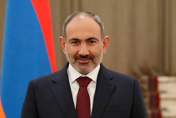 PM Pashinyan addresses congratulatory message to school graduates