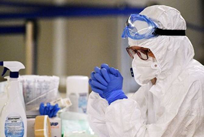 В Швеции заразились коронавирусом 300 сотрудников больницы. Regnum