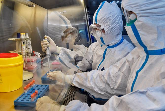 На разработку вакцины от коронавируса собрано уже более 9,5 млрд евро. Deutsche Welle