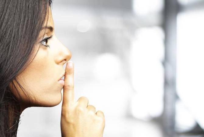 «Հայաստանի Հանրապետություն» օրաթերթ․ Լռությունը նույնպես հաղորդակցության ձեւ է