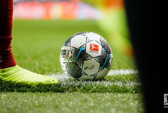 Բունդեսլիգայում ավարտվեցին 28-րդ տուրի խաղերը