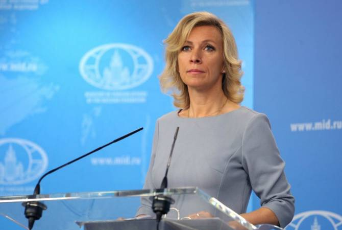 There are no radical changes, but optimism remains - Maria Zakharova about NK conflict