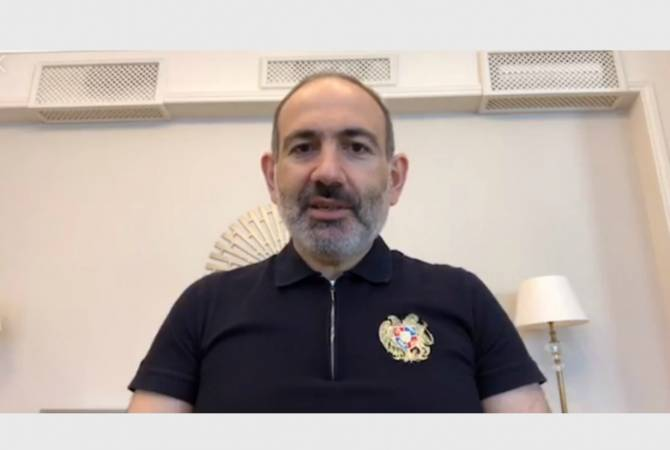 We will have to return to total lock-down if hospitals become overcrowded – Pashinyan