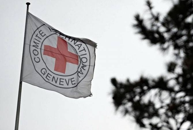 ICRC in touch with authorities over Azerbaijani trespasser