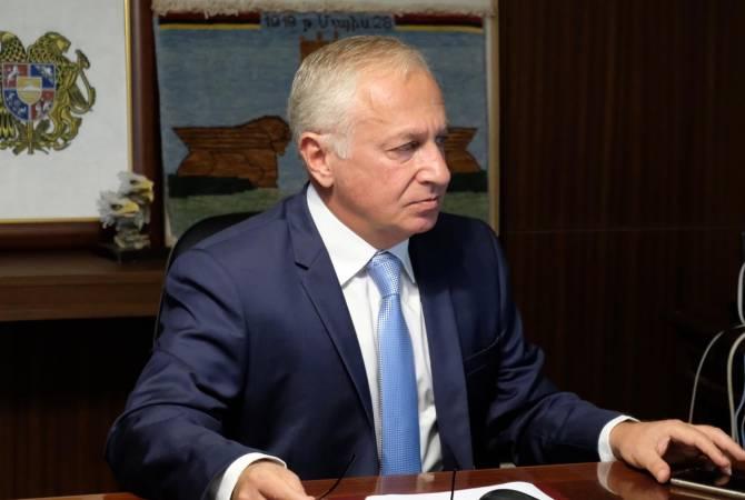 Правительство и общественность Ливана будут противостоять любому проявлению  ненависти — посол РА