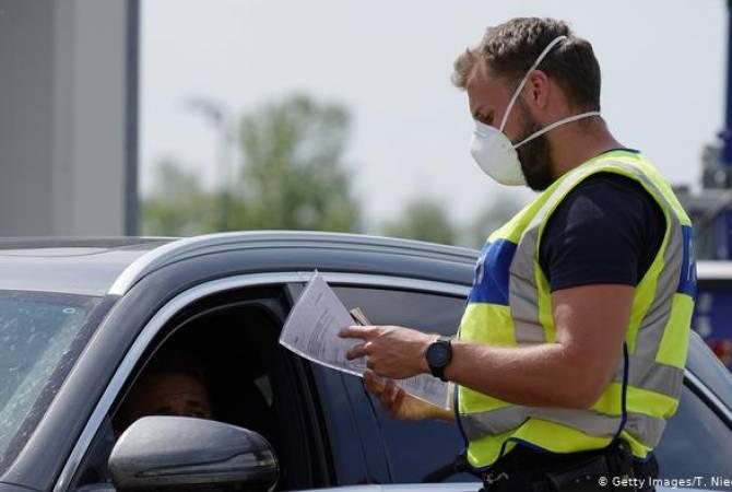 Евросоюз еще не утвердил финальный список стран для открытия границ с 1 июля
