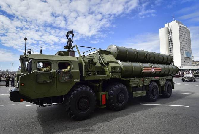 US senator prepares proposal to buy Russian-made S-400 air defense systems from Turkey