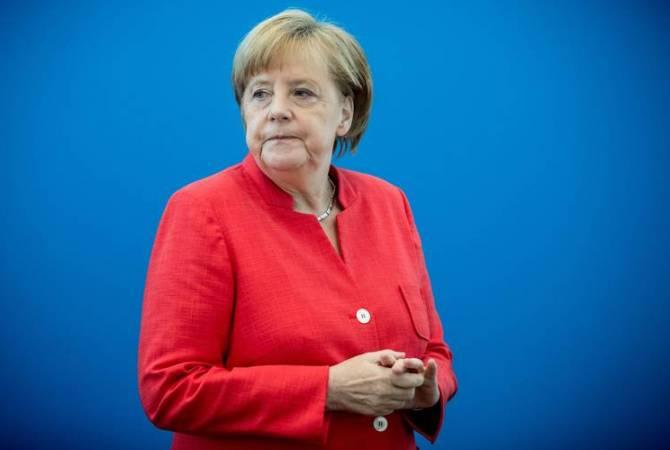 Меркель ответила на вопрос об участии в саммите G7