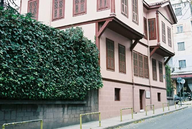В Греции предлагат сделать в доме Ататюрка в Салониках музей геноцида