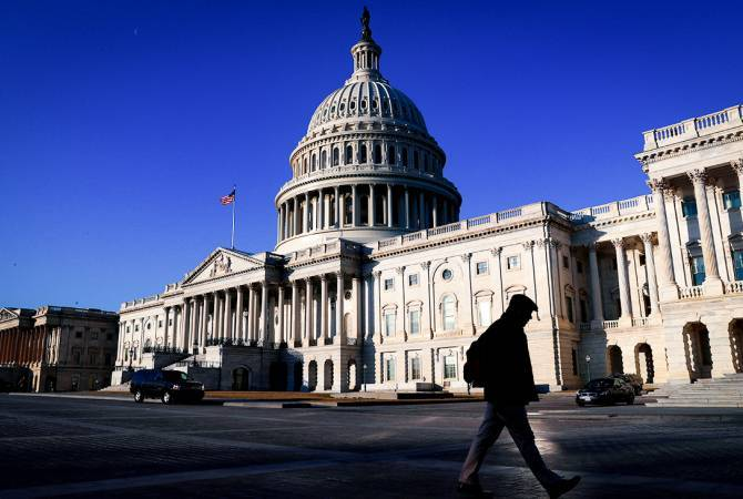US House  of Representatives to discuss bill on keeping Azerbaijani aggressions under focus