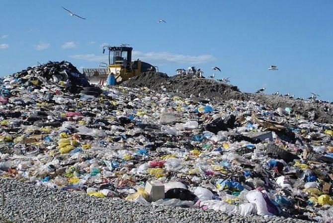Iranian company to construct new landfill in Hrazdan