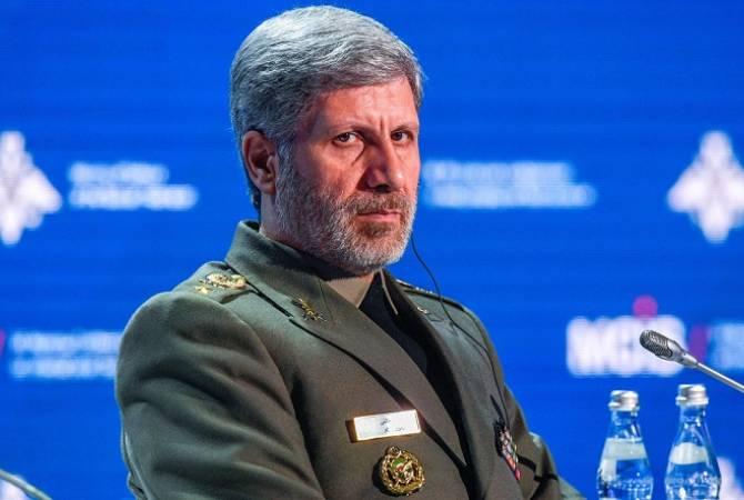 "Газета ""Айастани Анрапетутюн"": Мессидж визита Хатами в Москву"
