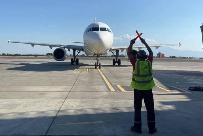 Опубликован список авиакомпаний, требующих отрицательный результат ПЦР-теста