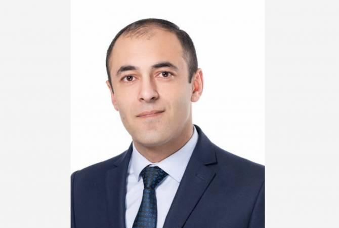 Тигран Уриханян покинет НС и перейдет на работу в Государственную контрольную  службу