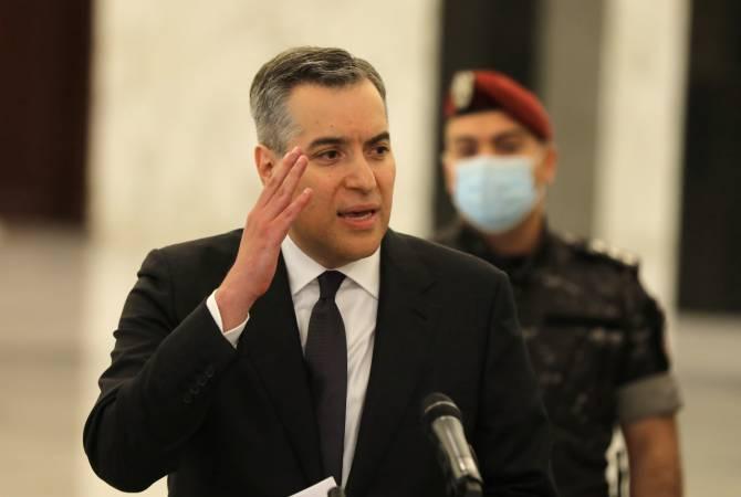 Премьер-министр Ливана подал в отставку из-за провала усилий по формированию  правительства