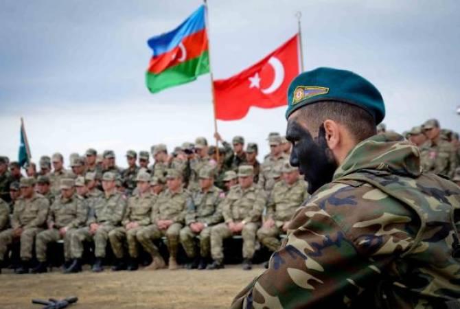 Азербайджан планирует провокацию в направлении Нахиджевана: infoteka24