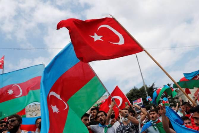 Թուրքիան վա-բանկ է գնում,  զոհը կլինի Ադրբեջանը, նա Հայաստանին եզակի հնարավորություն տվեց, որը պետք է օգտագործել