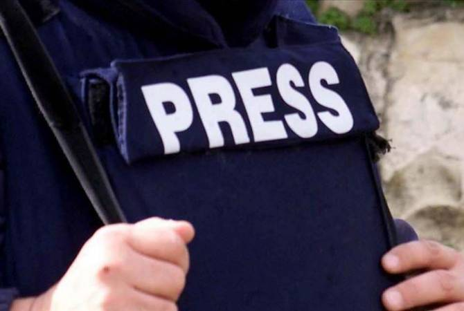 Doctors of Artsakh manage to save life of severely injured French reporter