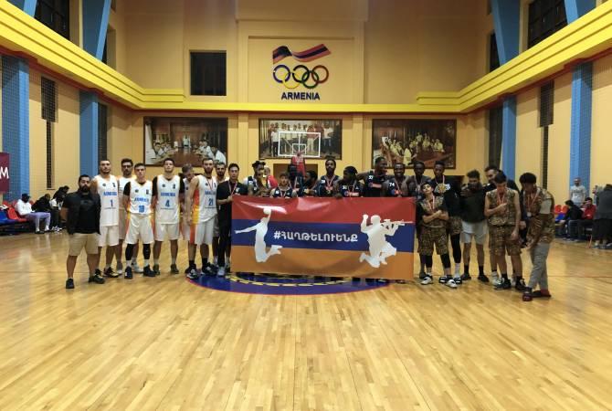 EuroBasket-ի երևանյան մրցաշարի հաղթողը Դալասի թիմն է