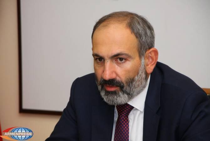 Азербайджан хочет не урегулирования конфликта, а капитуляции Нагорного Карабаха:  Пашинян
