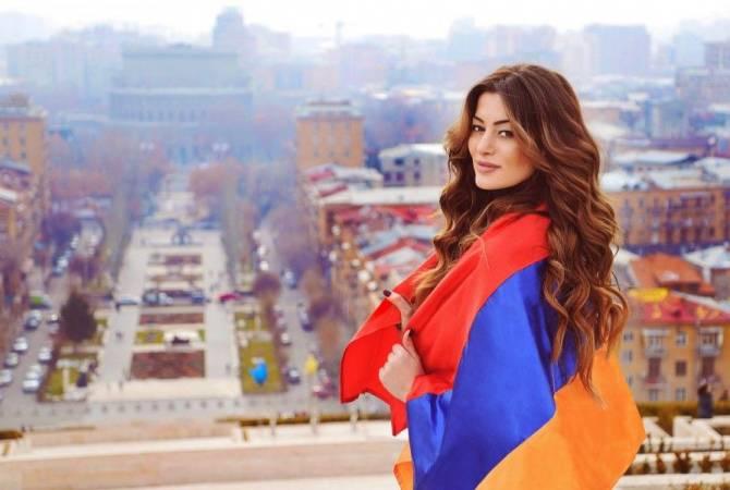 И кто говорит о мире?! Люди, обстреливающие ракетами  роддом! Ответ Иветы Мукучян  азербайджанке