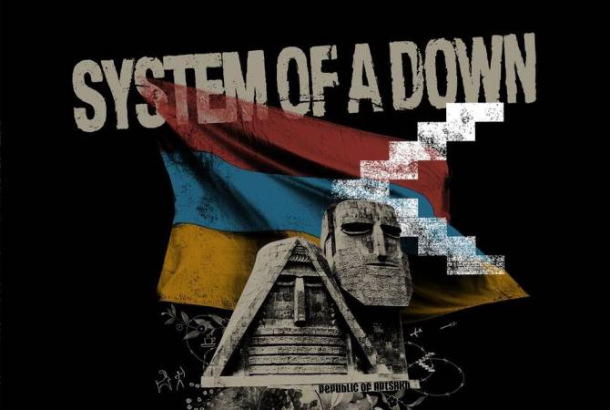 System Of a Down reunite after 15-year hiatus with two songs raising awareness on Artsakh