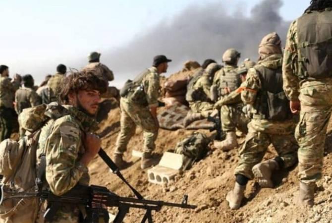 Mercenaries in and around Nagorno Karabakh must be withdrawn – UN experts