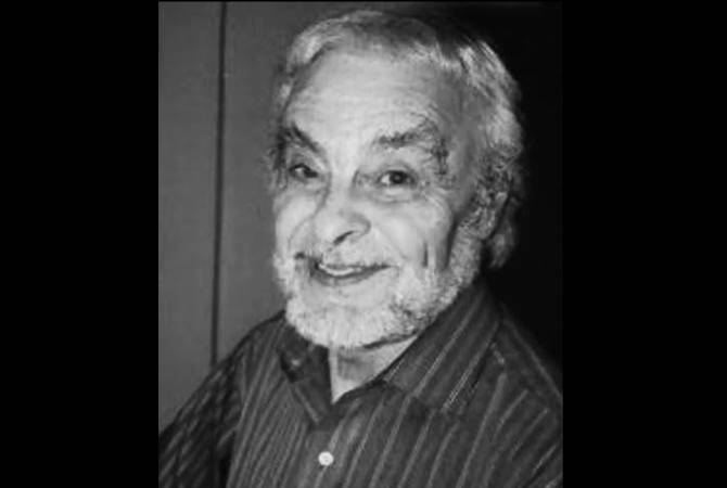 Ушел из жизни заслуженный артист Армянской ССР Жак Енгибарян