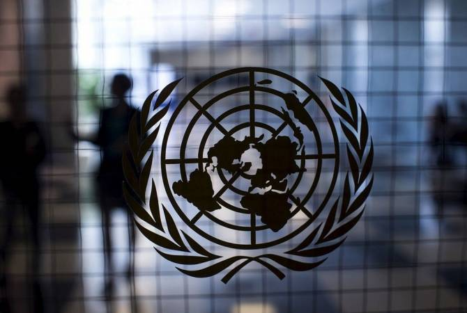Nagorno Karabakh: captives must be released – UN experts