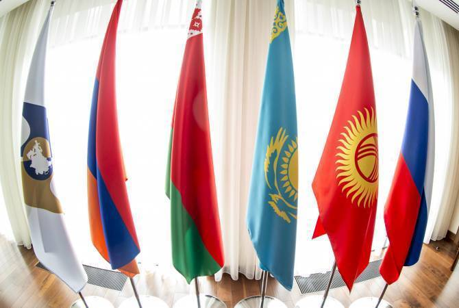 Armenian parliamentary standing committee approves bill on ratifying EAEU-Serbia free trade  deal