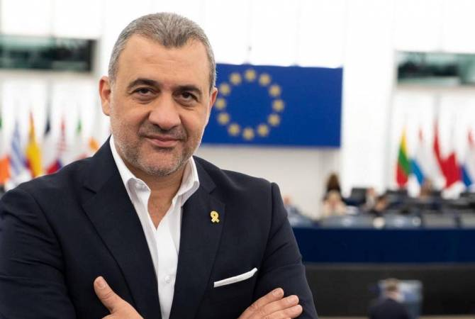 MEP hosts discussion over release of Armenian POWs from Azerbaijan
