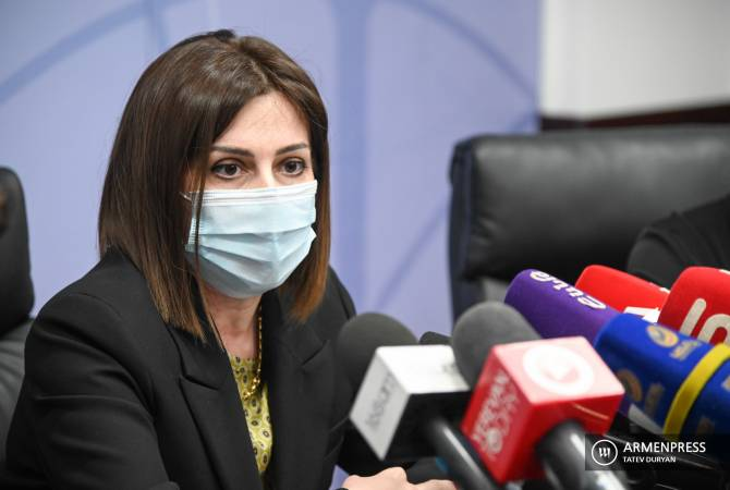 Armenia set to launch COVID-19 vaccinations