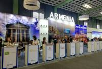 Armenia participates in ITB Berlin-2018 international tourism fair