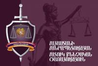 Hovhannes Yenokyan appointed Deputy Chairman of Special Investigation Service of Armenia