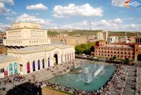 Armenia attracts more tourists – Mir 24 makes reportage about Yerevan