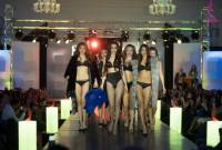 Cold autumn? CIS beauty pageant to turn the heat up with jaw-dropping sexy Yerevan show