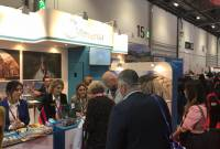 Armenia and Artsakh participate in London World Travel Market