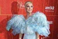 Katy Perry named highest paid woman in music by Forbes