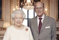 Queen Elizabeth and Prince Philip celebrate 71st wedding anniversary