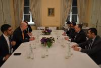 Armenia, Netherlands eye enhanced cooperation in IT