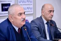 Armenian, Belarusian experts to commence research for enhancing economic ties