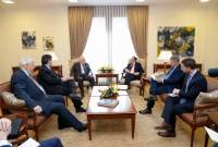 Armenian FM highlights creation of favorable atmosphere for NK conflict settlement in a 