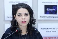 Armenian MP sees preparation of populations to peace through discussions