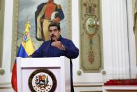 Venezuela's Maduro asks government to resign
