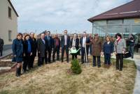 "11.7 million Euro project ""Organic Agriculture"" to kick off in Armenia"