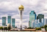 It's official: Astana renamed to Nur-Sultan as new president signs law